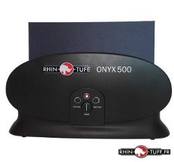 Création dossier rigide dans Onyx 500
