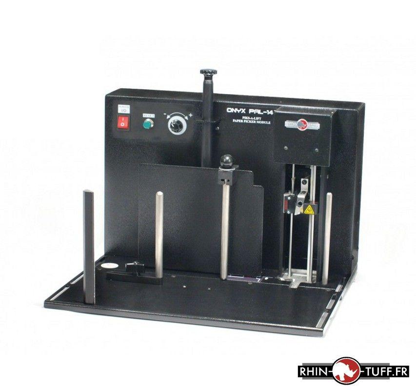 Système d'alimentation de papier Onyx PAL-14