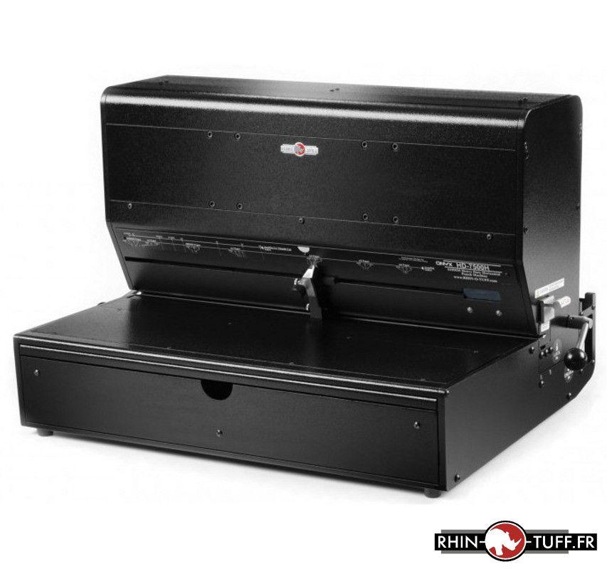 Perforateur électrique Onyx HD7500H pour formats A3+