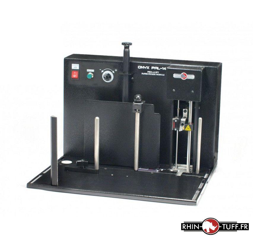 Système d'alimentation papier Onyx PAL-14